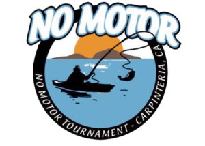 no motor fishing tournament