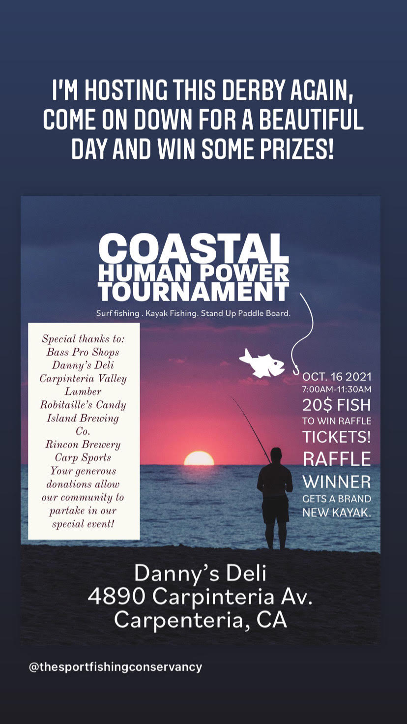 Coastal Human Power Tournament